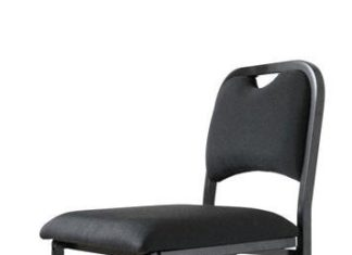 Adjustrite Folding Musician's Chair Tall