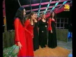 carmel a cappella