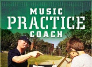 music practice coach - lance laduke