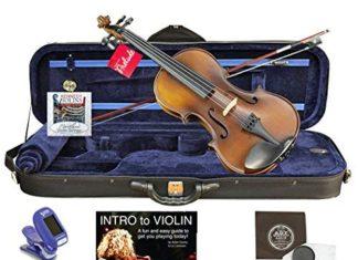 kennedy violins