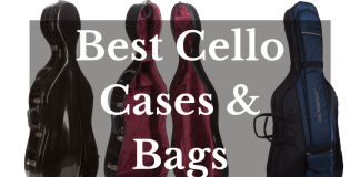 best cello cases