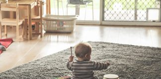 baby musical instrument