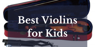 Best Violins For Kids