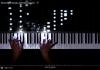 rosseau moonlight sonata visualization