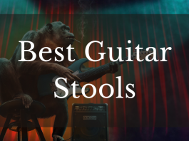 Best Guitar Stools