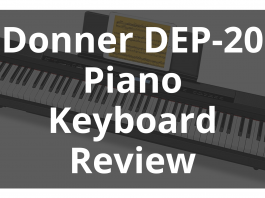 Donner Dep 20 Piano Keyboard Review