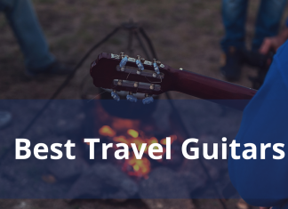 Best Travel Guitars