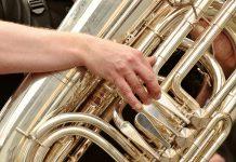 Tuba Low Instruments