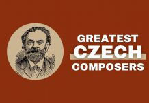 featured image of Orchestra Central's Greatest Czech Composers blog