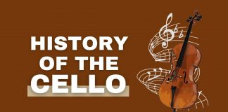 Featured image of Orchestra Central's History of the Cello article